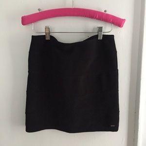 Victoria's Secret PINK mini skirt